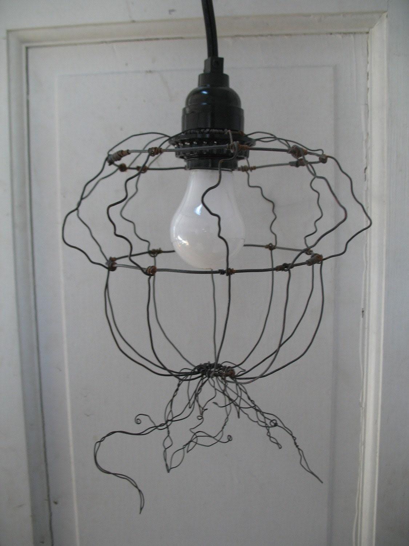 City Jelly Lamp