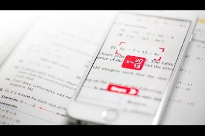 5 Aplikasi Android Yang Bikin Kau Bakir Woooow