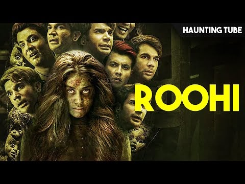 Roohi Explained in Hindi | Hinglish | Movie Spoilers