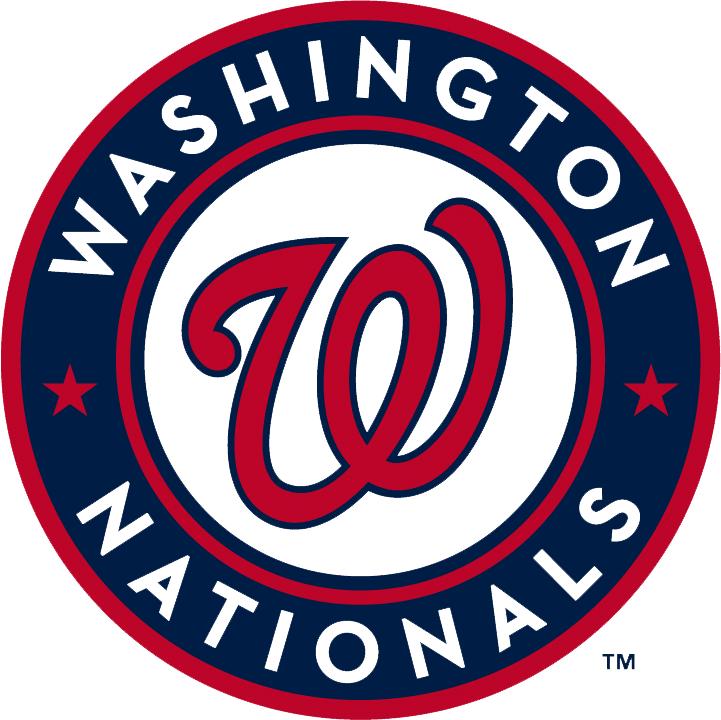 Resultado de imagen para LOGO WASHINGTON NATS