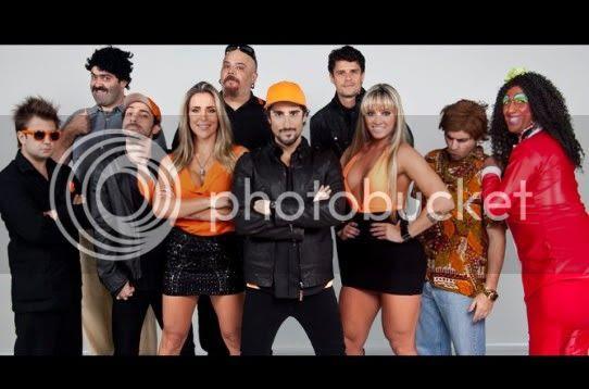 JUJU NO LEGENDÁRIOS TV RECORD BRASIL