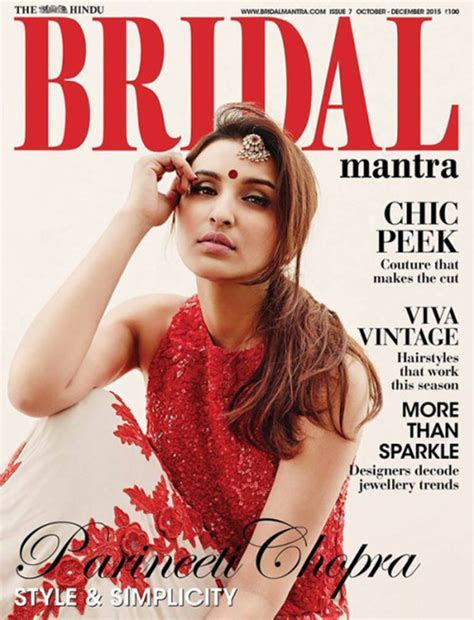 Indian Bridal Magazines, Best Bridal Magazines, Bridal