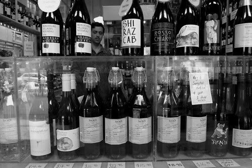 Tasty South Australian wines