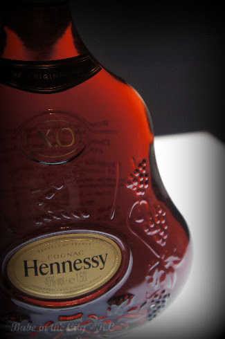 Babe In The City Kl Hennessy X O S Appreciation Grows