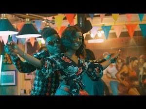 Download Video | Rayvanny ft Mayorkun - Gimi Dat