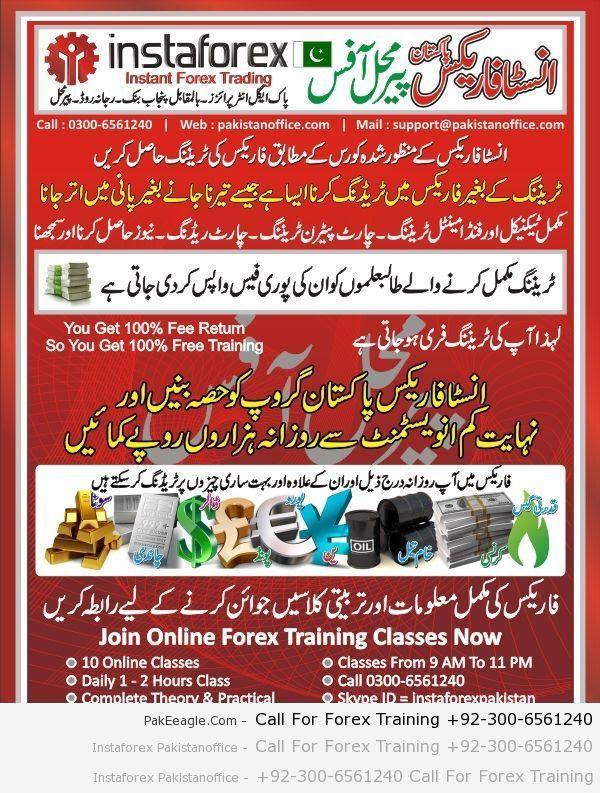 PakRozzi : Forex Guide in urdu Free blogger.com