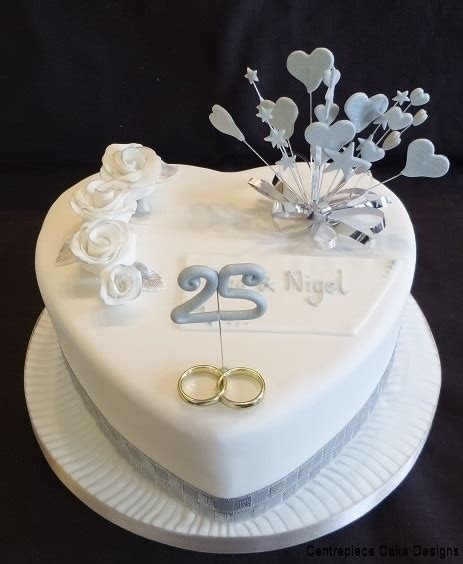 Anniversary Cakes   From £60.00   Centrepiece Cake Designs