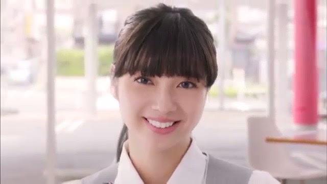 女優 スイフト cm