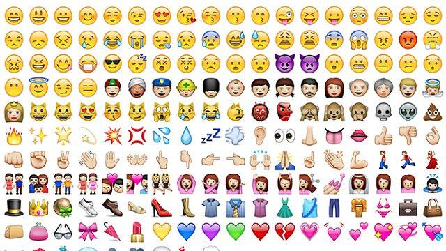 What Emoji Symbols Really Mean Reference World Emoji