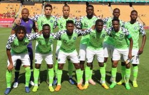 Latest FIFA Ranking Sees Super Eagles Drop In World & Africa