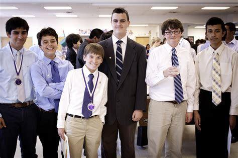 Middle School Graduation Suits!  Rose Tuxedo