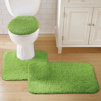 Bathroom Rug Sets - SweetHomeDesignIdeas.