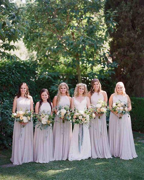 A Fairytale Garden Wedding in the Bride's Grandma's
