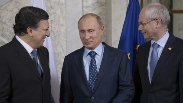 Ρωσική παρέμβαση στην ΕΕ για το κυπριακό Μνημόνιο…