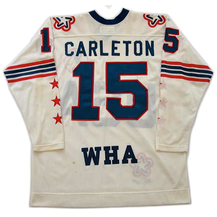 WHA USA All-Star 1976 jersey