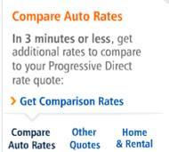 Progressive Auto Insurance Quotes Form. QuotesGram