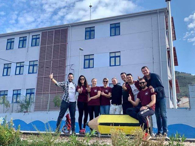 Ηγουμενίτσα: O Πολιτιστικός Σύλλογος Οικισμού Εθνικής Αντίστασης συμμετέχει στην δράση «Let's do it Greece»