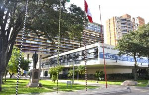 Prédio Prefeitura