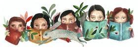 Ilustración: Maria Elina Méndez