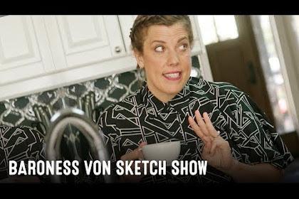 Baroness Von Sketch Show Season 4 Trailer