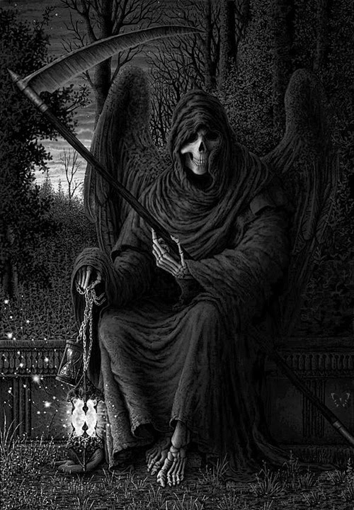 whitesoulblackheart:    Requiem (Illustration)byCarlos Quintana        READY TO PLAY SOME GAMES?  WAIT UNTIL DARK AND THEN  THE GAMES WILL BEGIN.  WHOEVER LOSES WILL BECOME  ONE OF THE DEAD.  EVEN THE WINNERS WILL BE DEAD.  WHO SAID LIFE WAS FAIR?  ALL IS FAIR IN LOVE AND WAR.  THE DEAD GAME BY SUSANNE LEIST  http://www.amazon.com/author/susanneleist  http://barnesandnoble.com/w/the-dead-game-susanne-leist/1116825442?ean=2940148410881