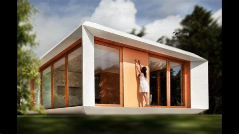 mima house  modern flexible prefab mima architects