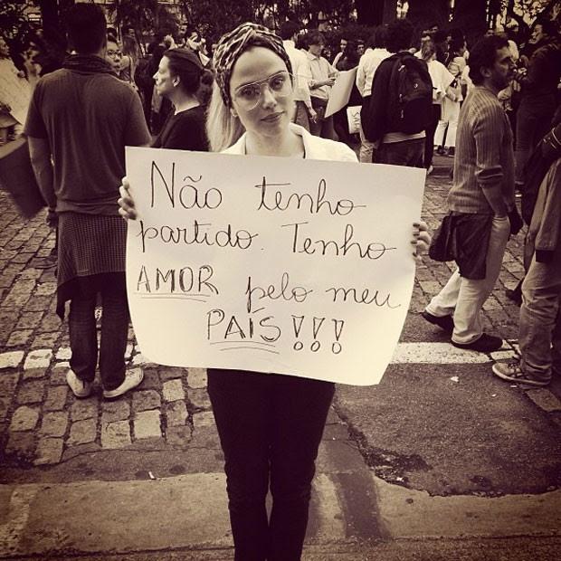Nathália Rodrigues (Foto: Reprodução/Instagram)
