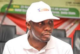 Tompolo's War Ship Causes Stir