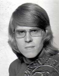 Bloggaren på 70-talet