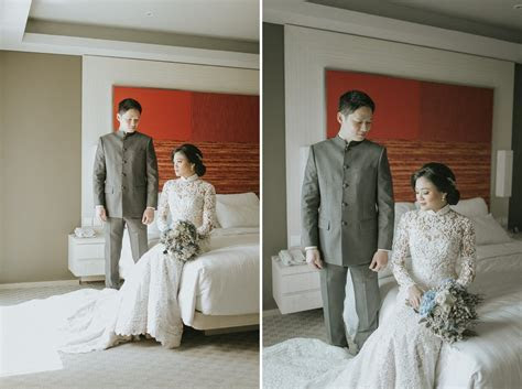 Gedung Arsip Wedding    Jason & Tia ? Antijitters Photo