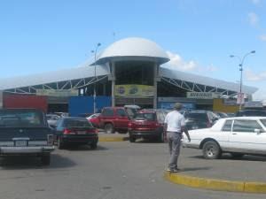 Mercado de Conejeros