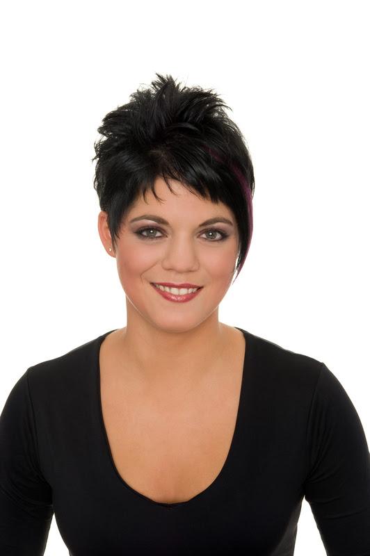 Kurzhaarfrisuren Frauen Ab Luxury Galerie Haarfarben Ausprobieren