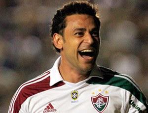 fred fluminense  10 gols mais bonitos do Brasileirão (Foto: Divulgação/Flick Fluminense)