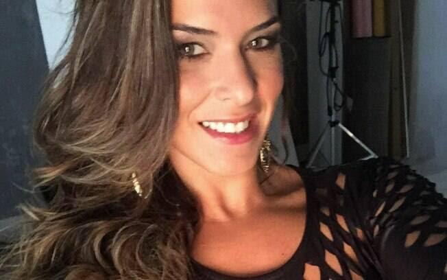 Ex-dançarina do Aviões do Forró foi estrangulada