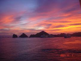 Cabo San Lucas - Nov. 2007