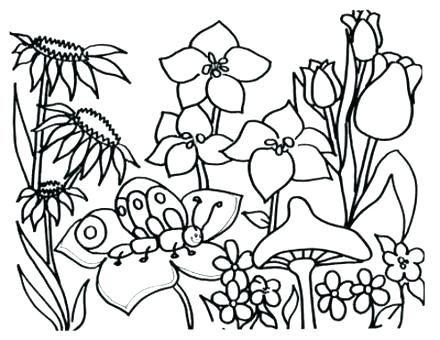 spring break coloring pages at getcolorings  free