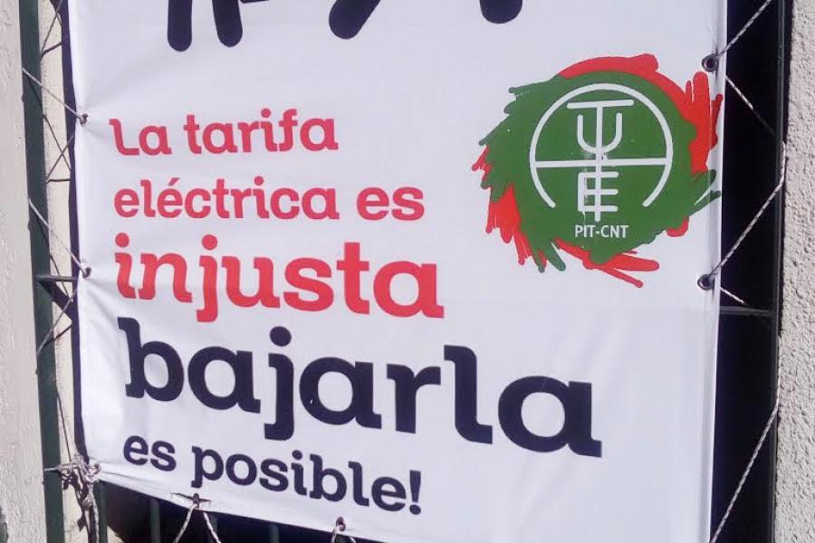 """Gabriel Soto (AUTE): """"Hay condiciones para que la tarifa de UTE pueda bajar"""""""