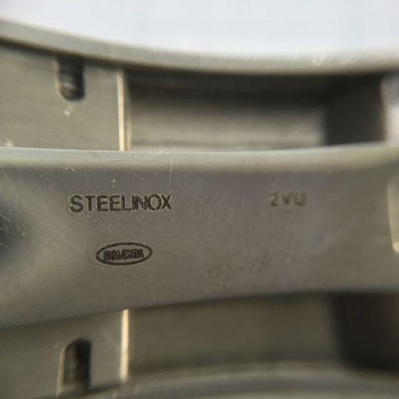 Fake STEELINOX