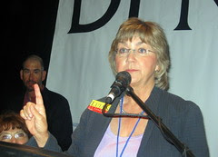 Diane Denish
