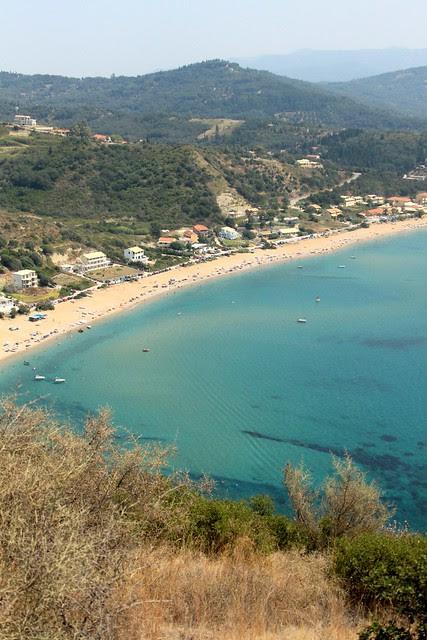 Agios Georgios Pagon