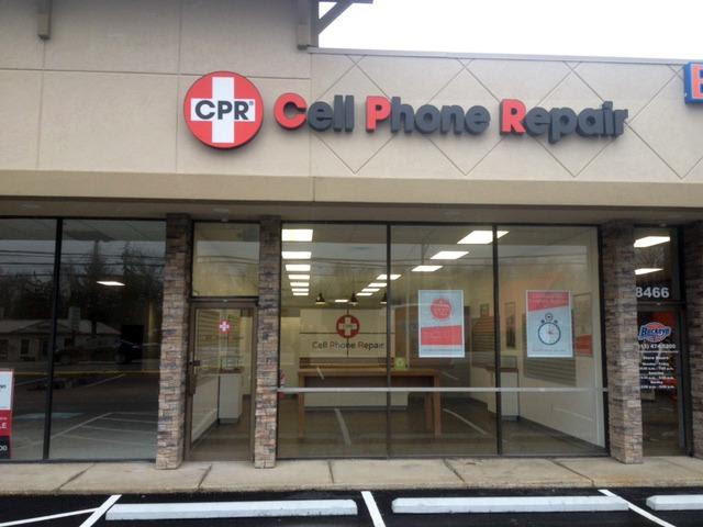 CPR Cell Phone Repair Beechmont in Cincinnati, OH 45255  Citysearch