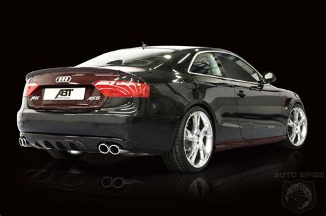 Hd Car wallpapers: ABT Audi AS5