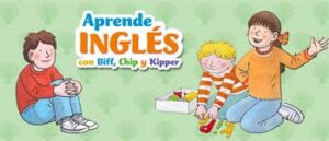 Biff, Chip and Kipper