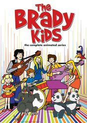 The Brady Kids - The Complete Animated Series