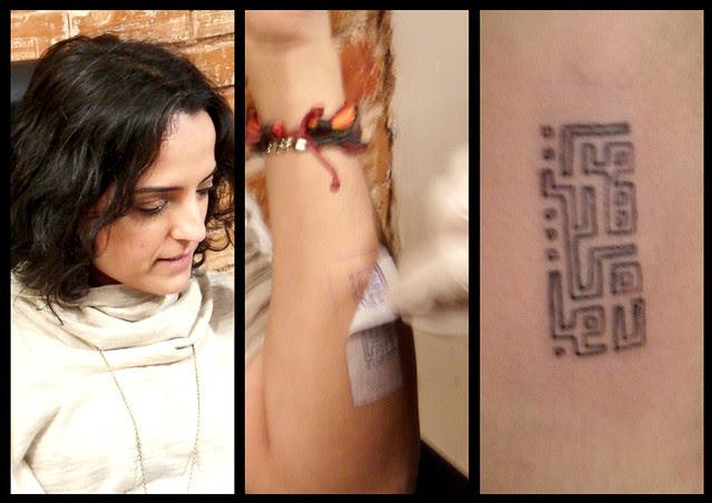 tattoo day