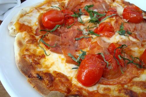 Grille Pizzette