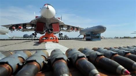 Η τεράστια επένδυση της Ρωσίας στη παραγωγή βαλλιστικών αντιπυραυλικών πυραύλων μεγάλου βεληνεκούς – Μέρος Α'