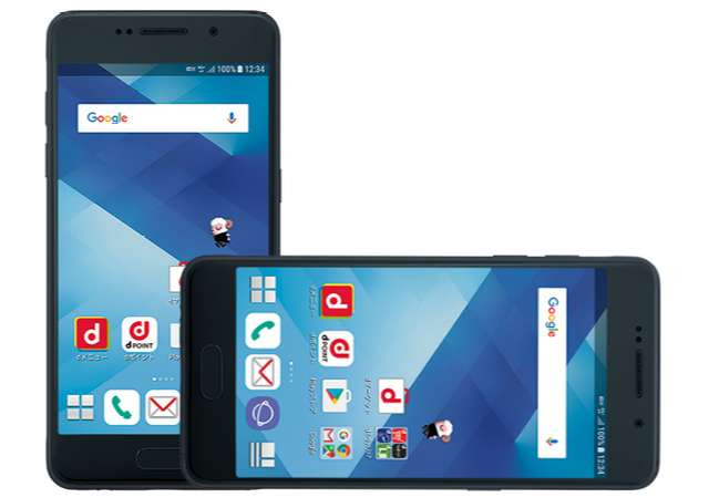 Samsung Galaxy Feel SC-04J