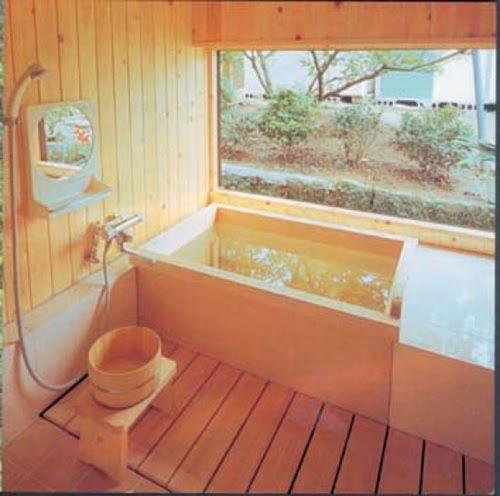 Japanese Bathroom Designs | Japanese bathroom, Japanese ...