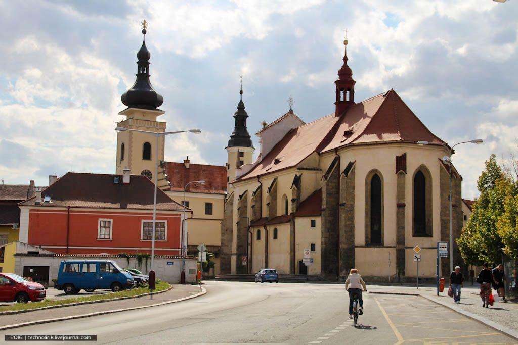 знакомство с чехией млада болеслав